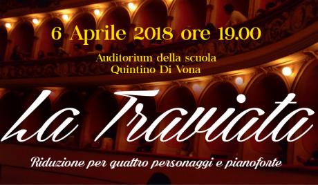 La Traviata 6 4 18