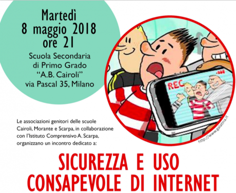 sicurezza e uso internet